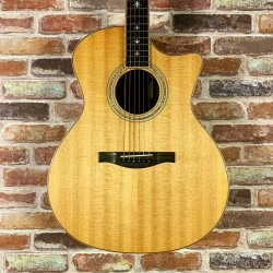 Eastman DT30 GACE 全單板民謠吉他