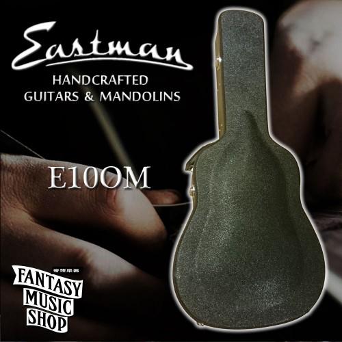 Eastman E10OM 全單板民謠吉他