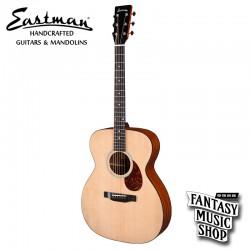 Eastman E1OM 全單板民謠吉他