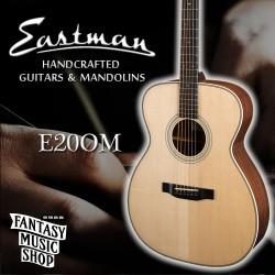 Eastman E20OM 全單板民謠吉他