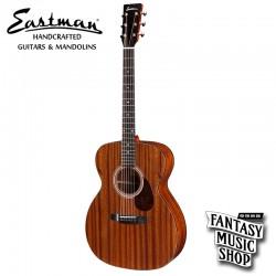 Eastman E2OM 全單板民謠吉他