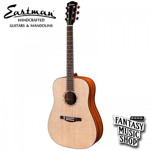 Eastman PCH1-D 面單板民謠吉他