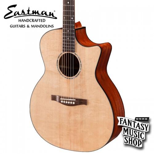 Eastman PCH1-GAC 面單板民謠吉他