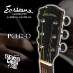 Eastman PCH2-D 面單板民謠吉他