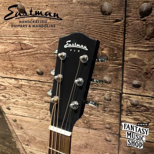 Eastman PCH3-GAC TBK 面單板民謠吉他