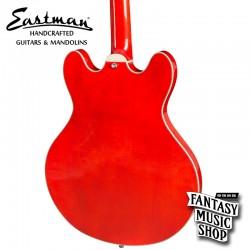 Eastman T486B-RD THINLINE 電吉他