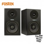 FOSTEX PM0.4C-B 主動式監聽喇叭