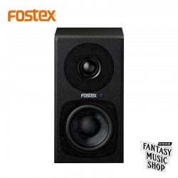 FOSTEX PM0.3H 主動式監聽喇叭