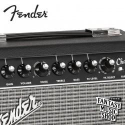 Fender Champion 20 電吉他音箱
