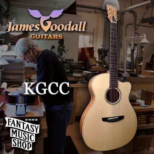 Goodall KGCC