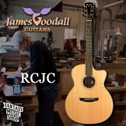 Goodall RCJC