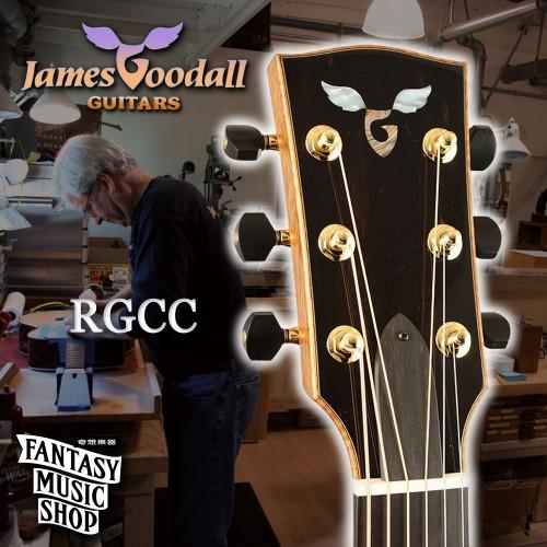 Goodall RGCC