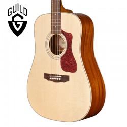 Guild D140 全單板民謠吉他