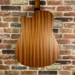Guild D320C 面單板民謠吉他