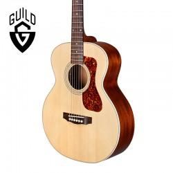 Guild Jumbo Junior 面單板插電旅行民謠吉他