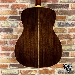 Guild OM-150 全單 木吉他