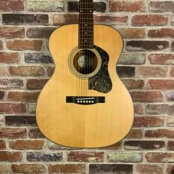 Guild OM340 面單板民謠吉他