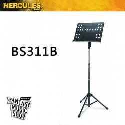 HERCULES BS311B 坐立兩用大譜架 指揮譜架 海克力斯