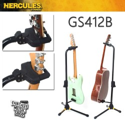HERCULES Stands GS412B Plus(單支吉他架)