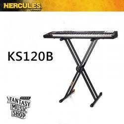 HERCULES KS120B 雙X型鍵盤架