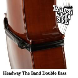 英國原裝進口Headway【The Band Cello Double Bass 專用拾音器】- 不破壞式安裝