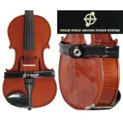 英國原裝進口Headway 【The Band小提琴專用拾音器】- 不破壞式安裝