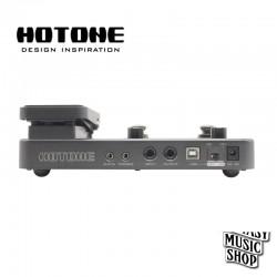 Hotone RAVO MP10 數位綜合吉他效果器