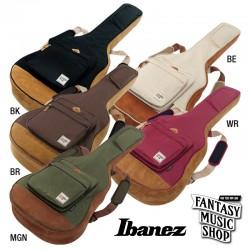 Ibanez IAB541 POWERPAD 民謠吉他袋 | 現貨紅色