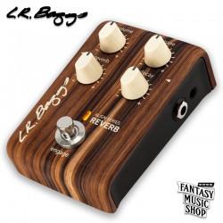 L.R. Baggs Align Reverb 木吉他殘響效果器
