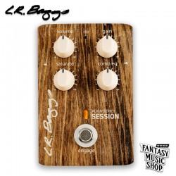 L.R. Baggs Align Session 木吉他音色補強效果器