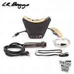 L.R. Baggs Anthem 下弦枕+麥克風雙系統主動式拾音器