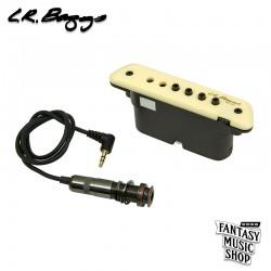 L.R. Baggs M1A 響孔式單系統主動式拾音器 (可收打板聲)