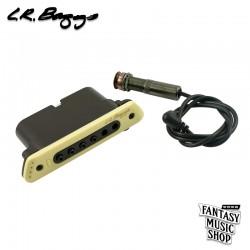 L.R. Baggs M80 響孔式單系統主動式拾音器 (可收打板聲)