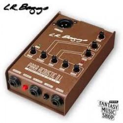 L.R. Baggs Para Acoustic DI 木吉他前級