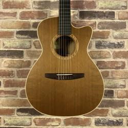 Lakewood M-14 Nylon 全單板跨界尼龍弦吉他
