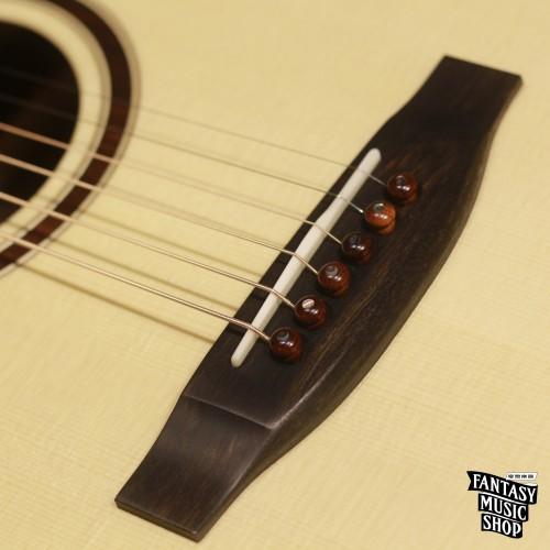 Lakewood M-32C 全單板手工民謠吉他 (31604)