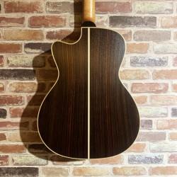 Lakewood M-32C 全單板手工民謠吉他 (30360)