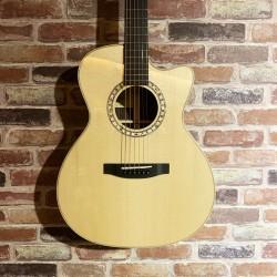 Lakewood M-32C Custom 全單板手工民謠吉他 (30362)