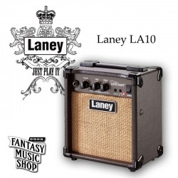Laney LA10 10瓦木吉他音箱