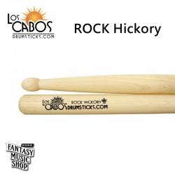 Los Cabos 加拿大鼓棒 白胡桃木 ROCK Hickory