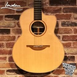 Lowden F32C 愛爾蘭手工高階民謠吉他