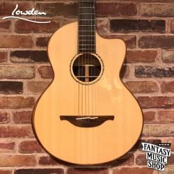 Lowden S35C-12 fret 愛爾蘭手工高階民謠吉他