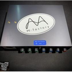 M factory PM200 木吉他前級效果器
