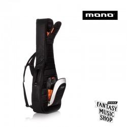 MONO 專業古典吉他琴袋(民謠OM桶) | M80-AC-BLK 吉他袋 琴袋
