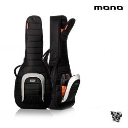 MONO 專業木吉他琴袋 | M80-AD-BLK 吉他袋 琴袋