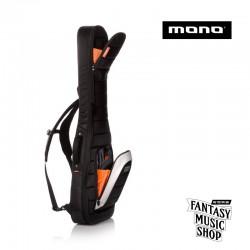 MONO 專業電吉他琴袋 | M80-EG-BLK 吉他袋 琴袋