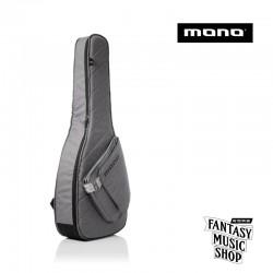 MONO Sleeve系列專業吉他琴袋 | M80-SAD-ASH 吉他袋 琴袋(灰)