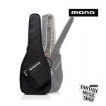 MONO Sleeve系列專業吉他琴袋 | M80-SAD-BLK 吉他袋 琴袋(黑)