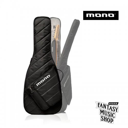 MONO Sleeve系列專業電吉他琴袋   M80-SEG-BLK 吉他袋 琴袋