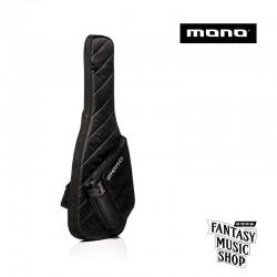 MONO Sleeve系列專業電吉他琴袋 | M80-SEG-BLK 吉他袋 琴袋
